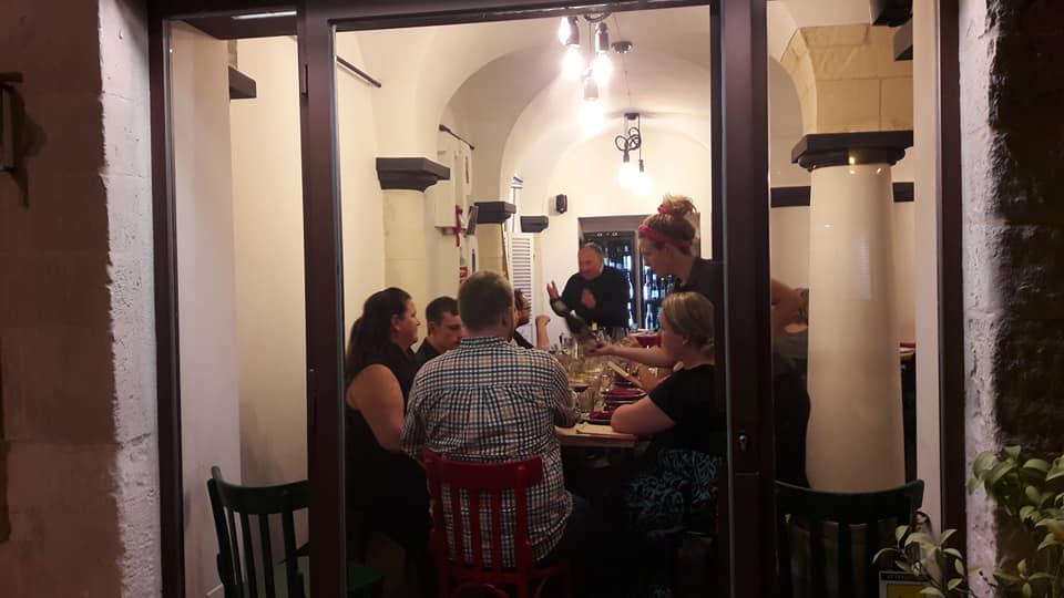 Al ristorante Tipico serate enogastronomiche dedicate ai turisti | Sicilia da Gustare