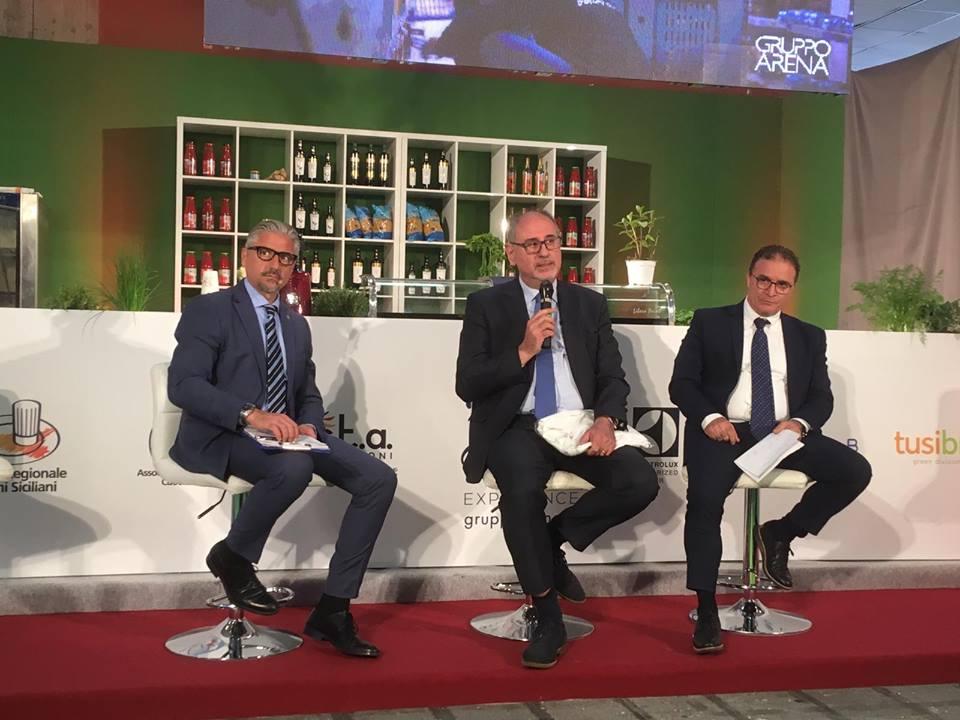 CamBIOvita: il grande ritorno del Salone bio più importante del Sud Italia | Sicilia da Gustare