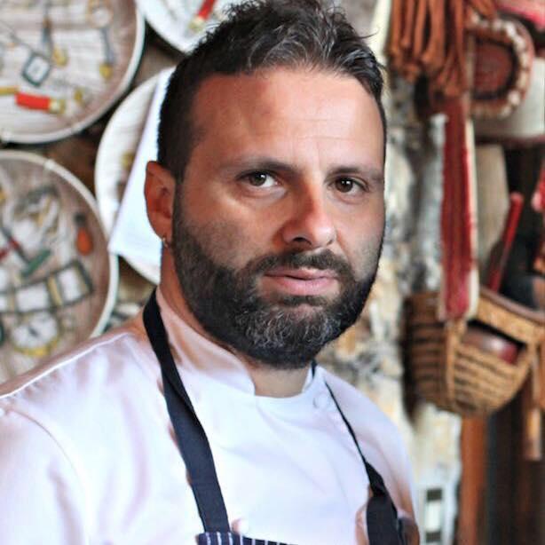 CHIC dà il benvenuto allo chef messinese Paolo Romeo | Sicilia da gustare