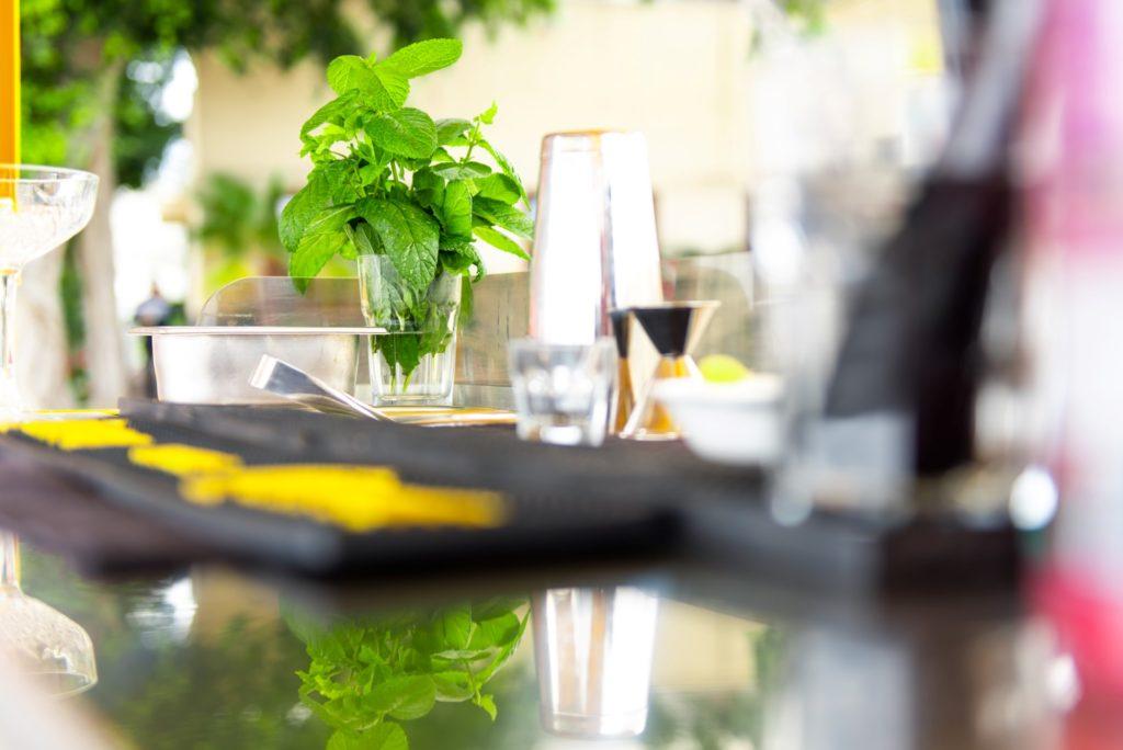Arriva il mega aperitivo al Castello a Mare dello chef Giunta | Sicilia da Gustare