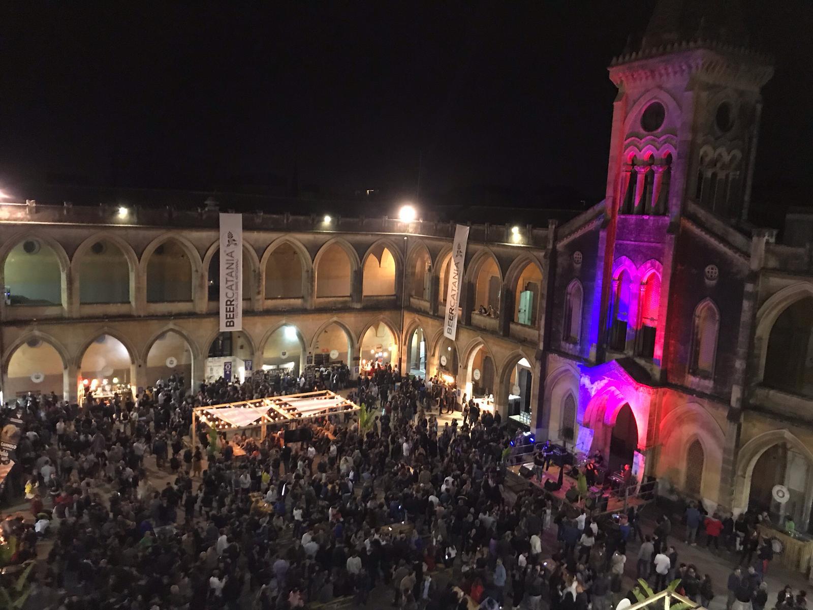 Beer Catania Spring 2019 | Sicilia da Gustare
