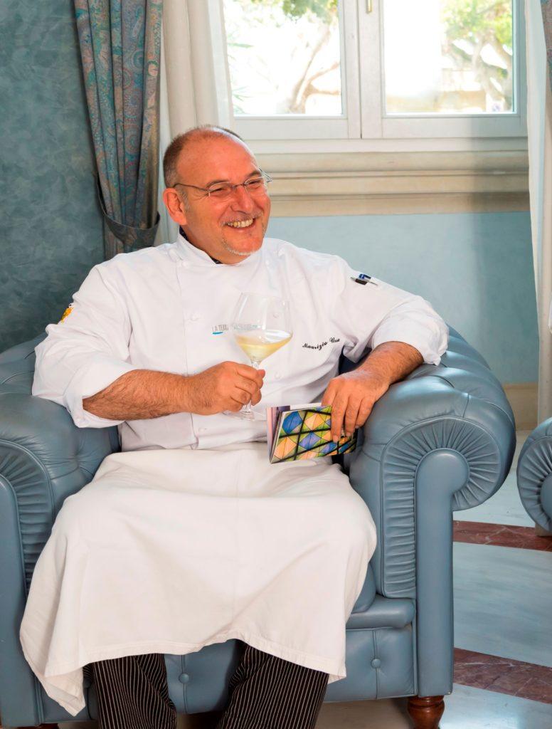La cucina siciliana conquista i brasiliani con lo chef Maurizio Urso | Sicilia da Gustare