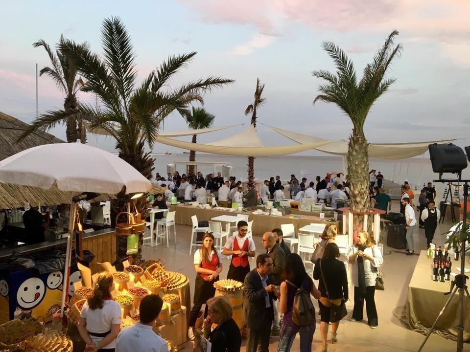 Buonissimi III edizione Charity Event alle Rocce Rosse di Vietri sul mare | Sicilia da Gustare