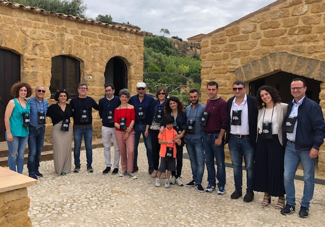 Strada del Vino Valle dei Templi, obiettivo: incoming e turismo di qualità   Sicilia da Gustare