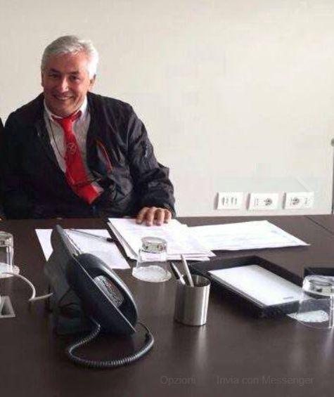 Paolo Baronelli nuovo Presidente AiC Sicilia | Sicilia da Gustare