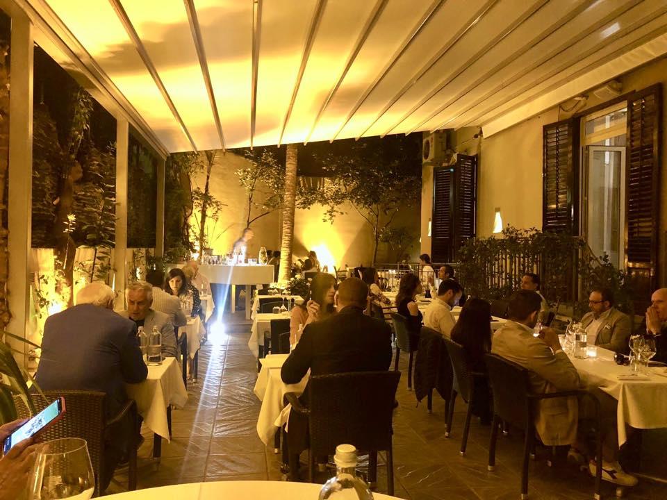 Gourmet Experience, la cena a quattro mani di Claudio Ruta e Salvatore Giuliano | Sicilia da Gustare