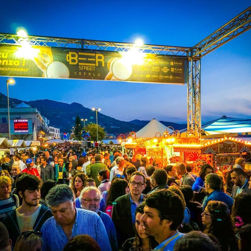 Beer Street Festival 2019 a Balestrate | Sicilia da Gustare