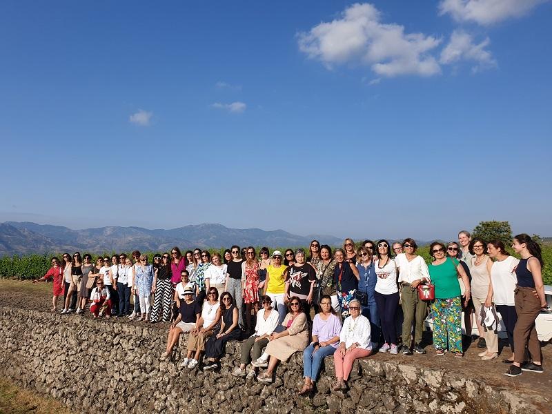 Le donne del vino sicilia | Sicilia da Gustare