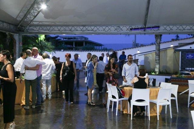 La notte degli chef | Sicilia da Gustare