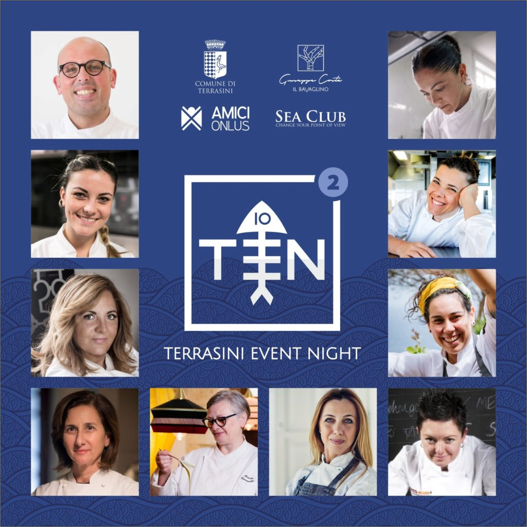 TEN – Terrasini Event Night | Sicilia da Gustare
