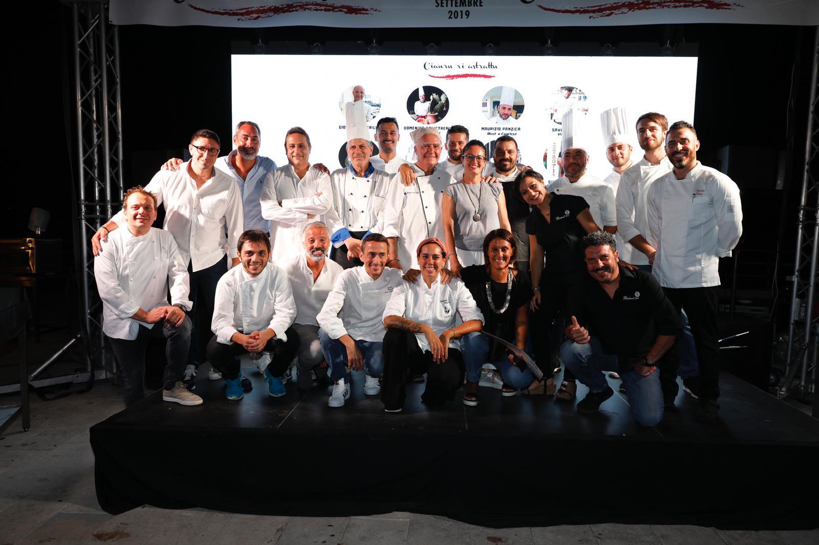 Ciauru di Astrattu 2019 | Sicilia da Gustare