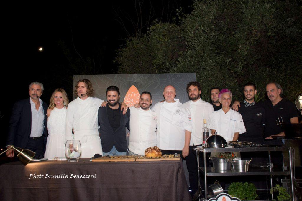 Chicchi, riso e uva di Sicilia 2019 | Foto di Brunella Bonaccorsi