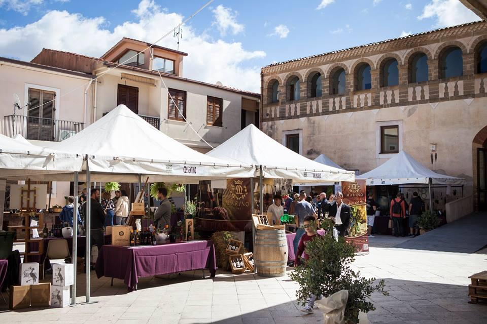 Dal 4 al 6 ottobre la VI annata di Camporeale Days | Sicilia da Gustare
