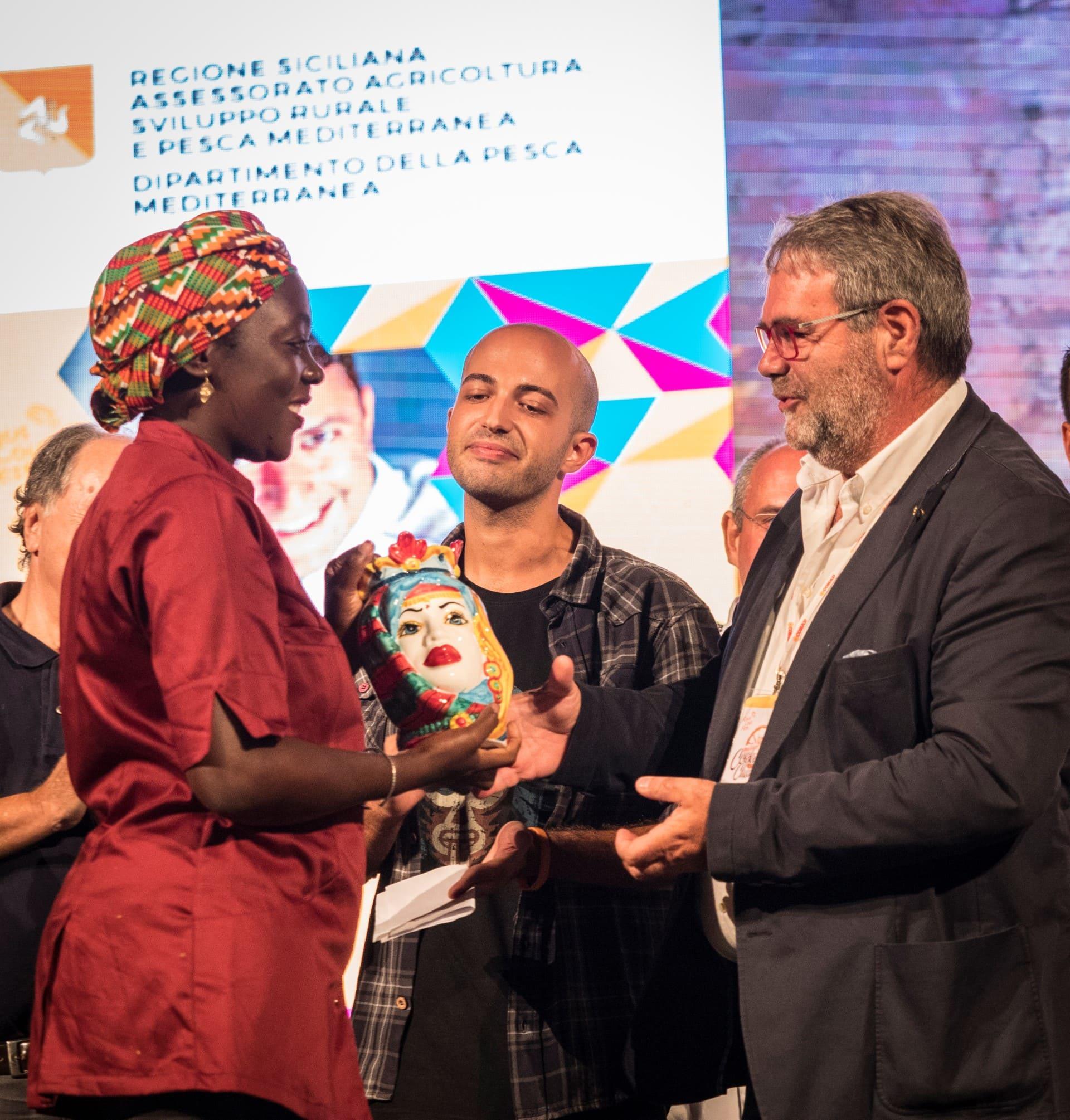 Cous Cous Fest, Senegal vince il campionato del mondo   Sicilia da Gustare