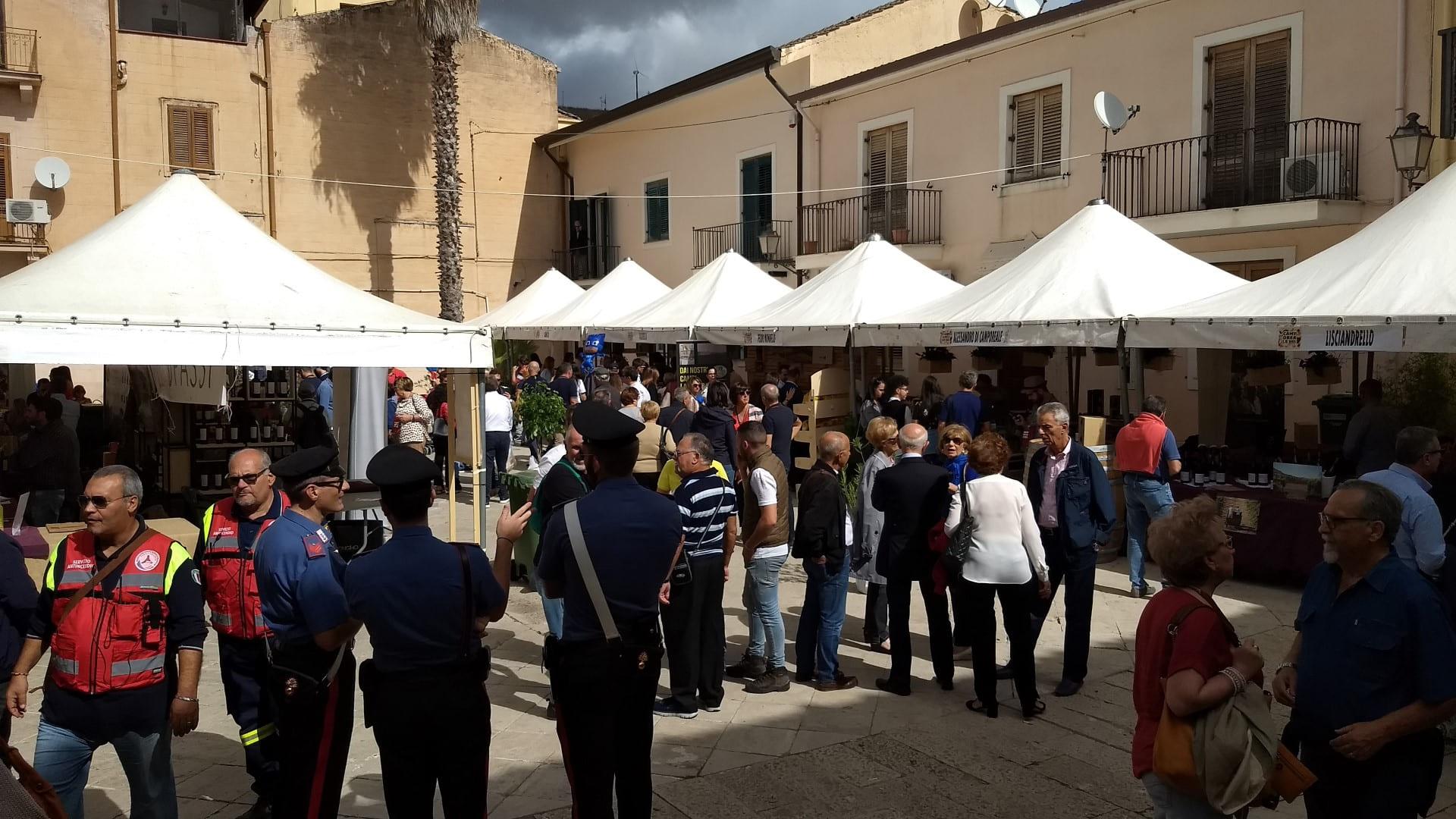 Camporeale Days 2019 | Sicilia da Gustare