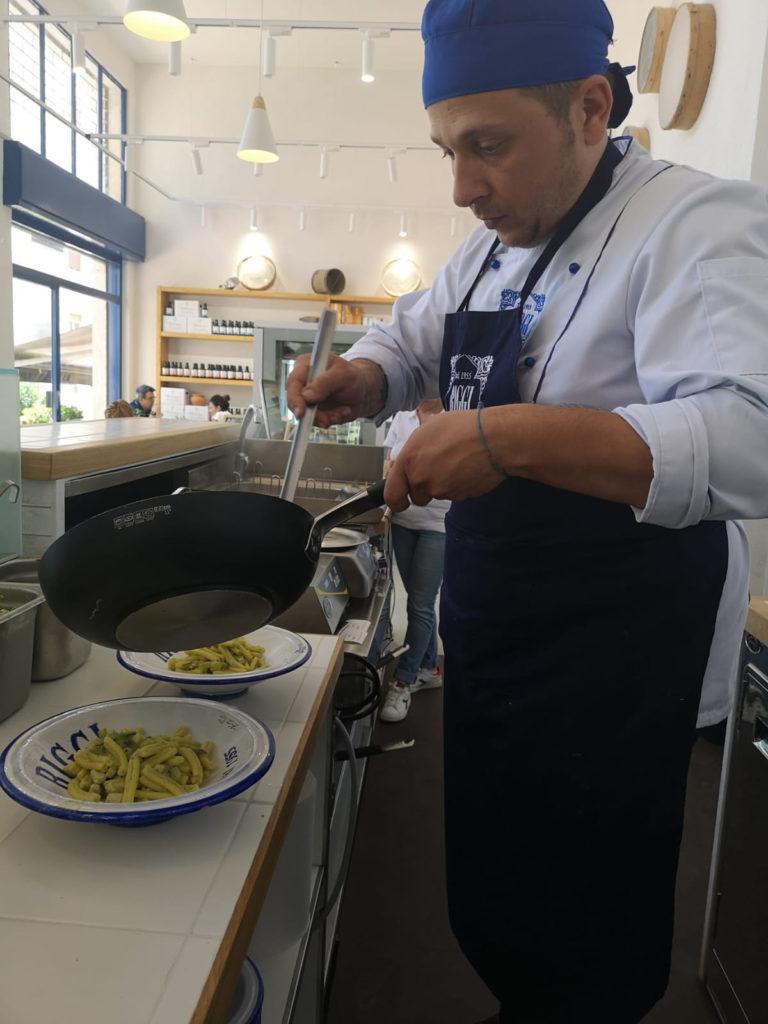 Grani in Pasta | Caltanissetta