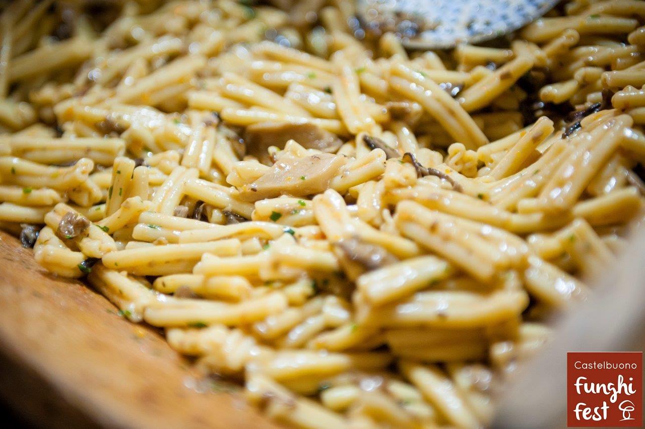 Funghi Fest di Castelbuono   Sicilia da Gustare