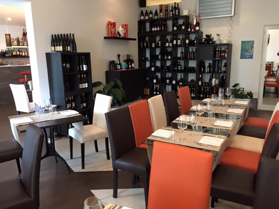 Andreas Restaurant | Taormina | Messina