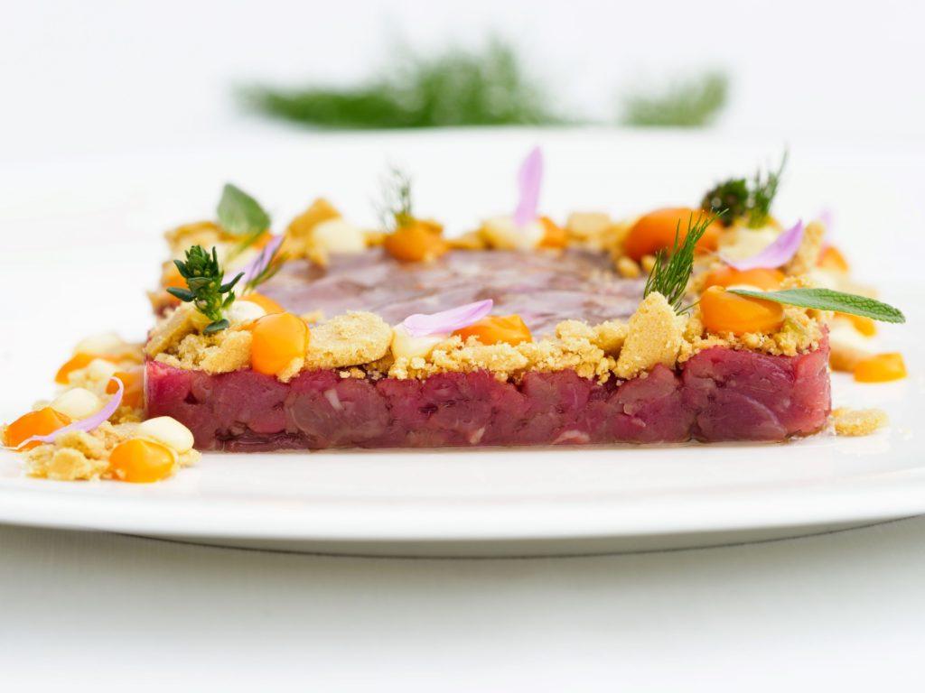 Battuta di manzo al coltello | La Cucina di Donna Carmela
