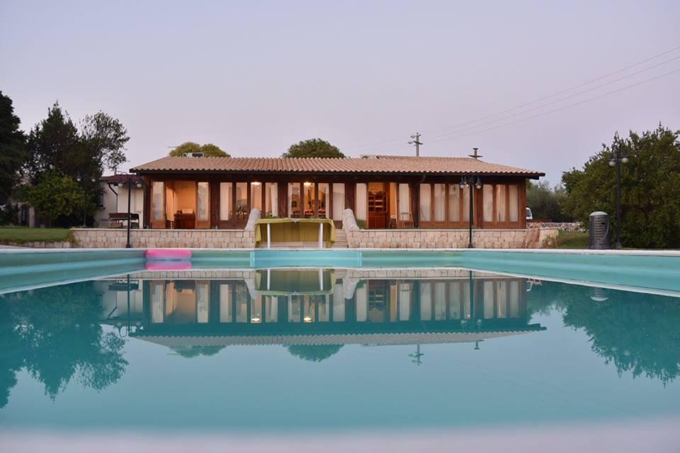 Casale dei Giardini   Ispica   Ragusa