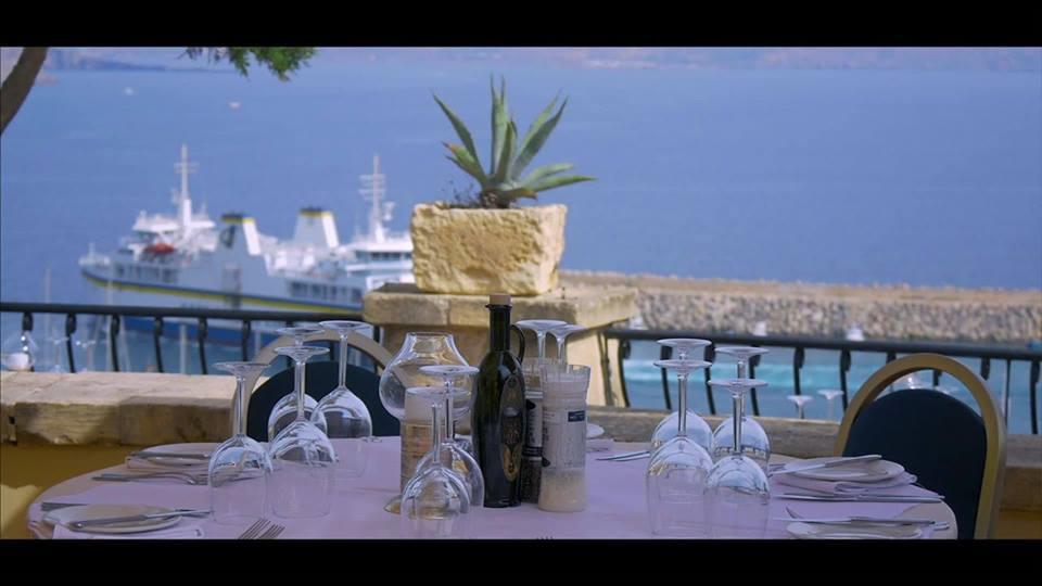Country Terrace | Malta