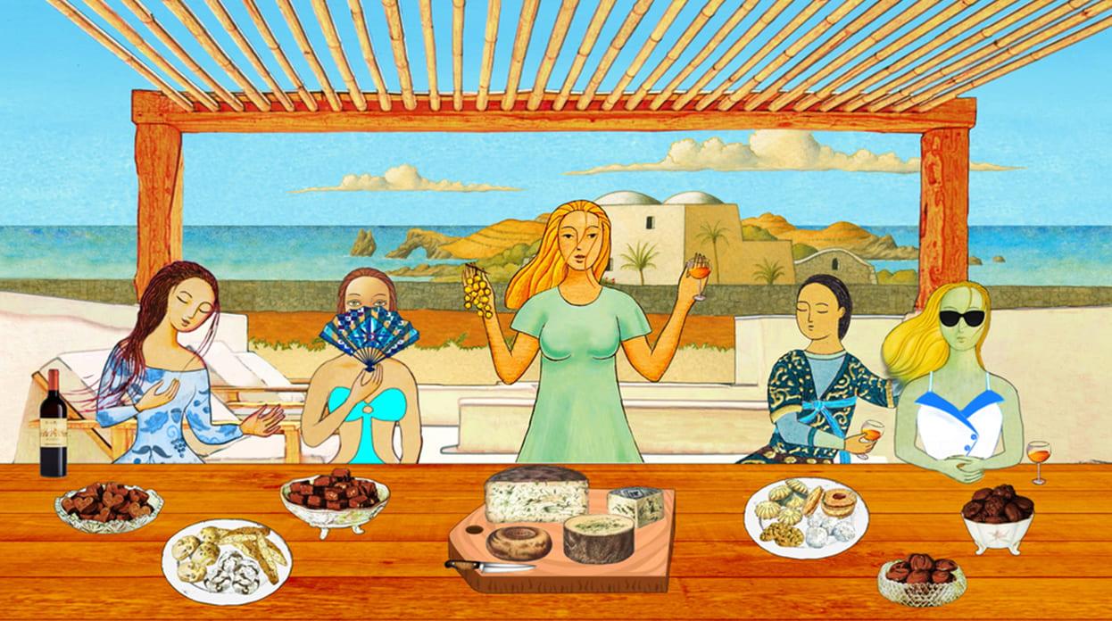 Donnafugata e l'arte di raccontare il vino in un minuto | Sicilia da Gustare
