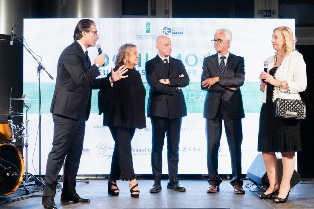Fundraising Dinner 2019: raccolti 45 mila euro per la ricerca sulla Fibrosi Cistica | Sicilia da Gustare