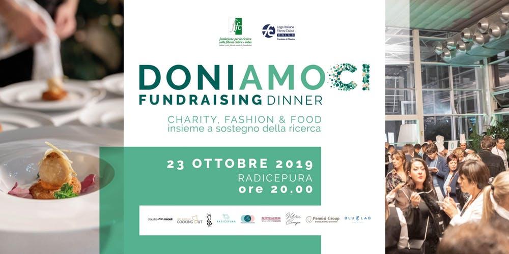 Fundraising dinner 2019 | Sicilia da Gustare