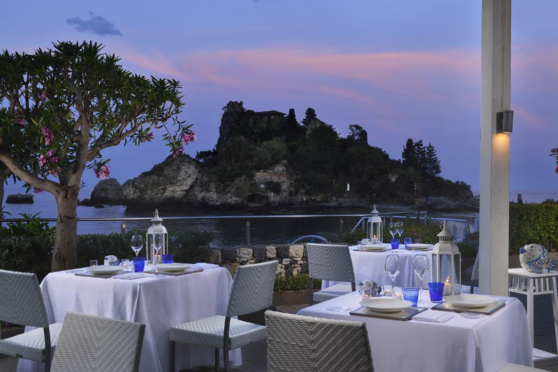 Fusion Restaurant | Taormina | Messina