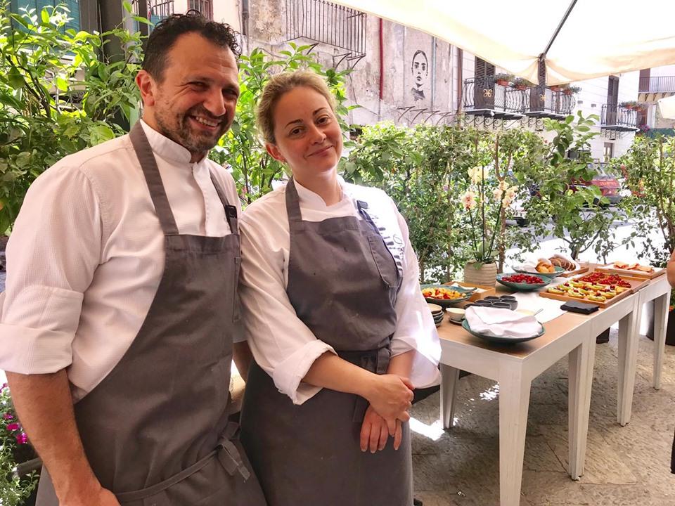 Gagini Social Restaurant | Palermo