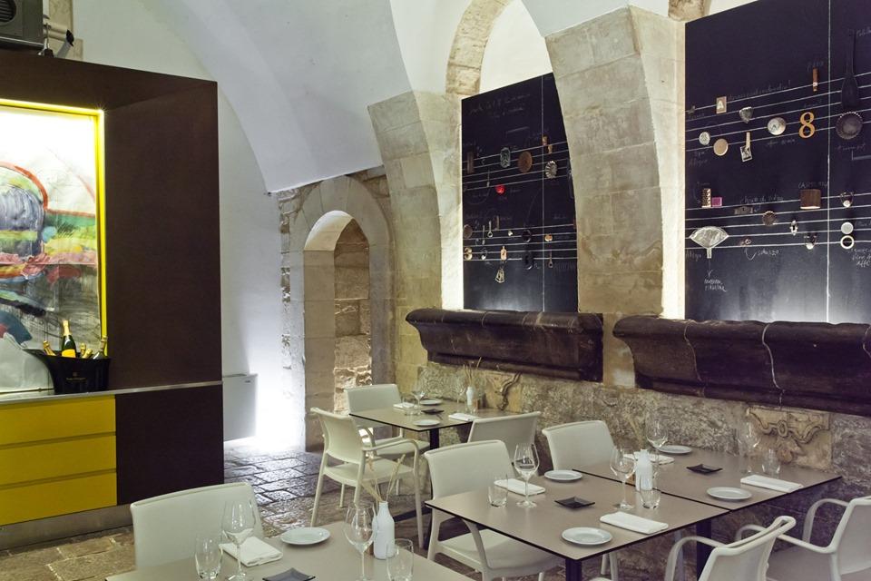 I Banchi | Ragusa Ibla | Ragusa