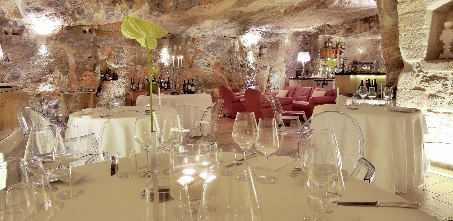 Locanda Don Serafino | Ragusa Ibla | Ragusa