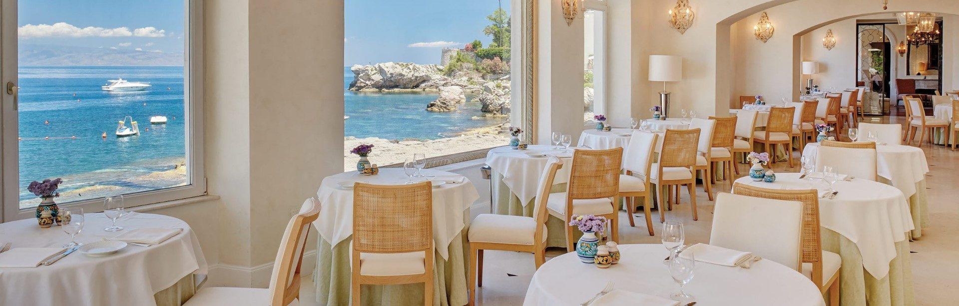 Oliviero | Taormina | Messina