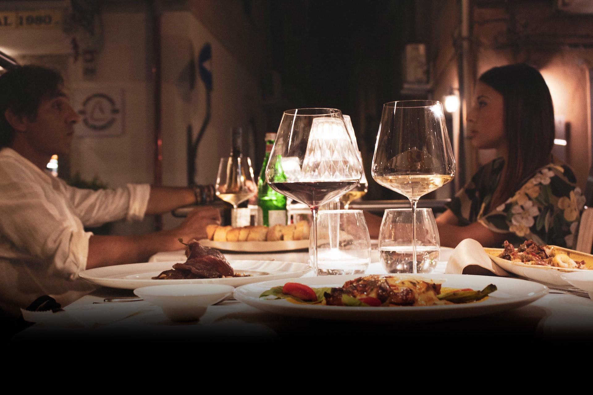 Osteria Santa Domenica | Taormina | Messina
