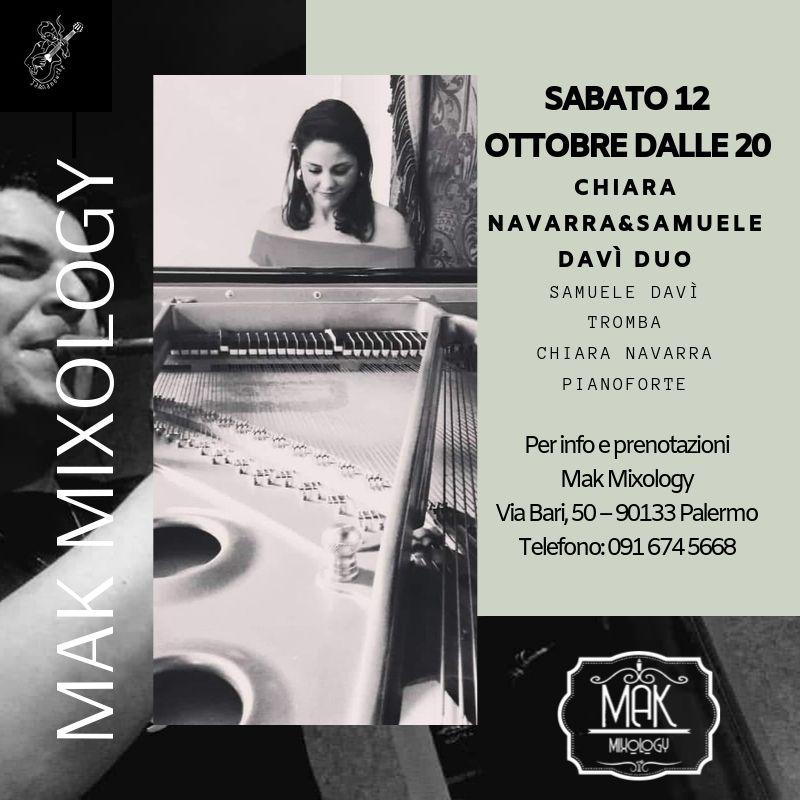 Mak Mixology, il weekend in Galleria delle Vittorie: tre band, cocktail e ottimo cibo | Sicilia da Gustare