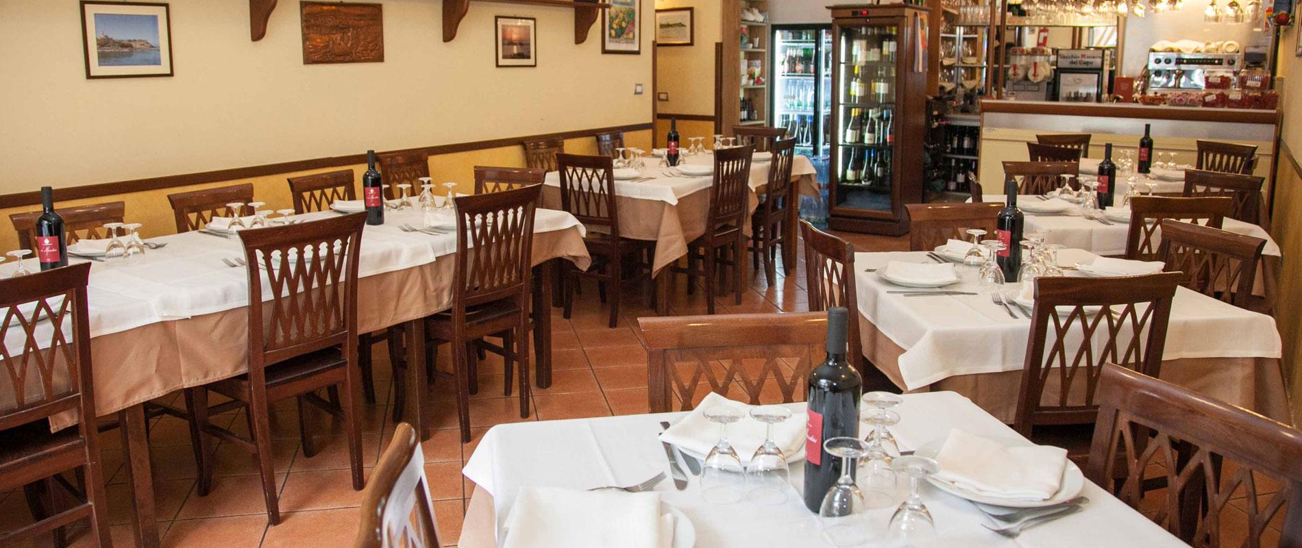 Ristorante Scala | Portopalo di Capo Passero | Siracusa