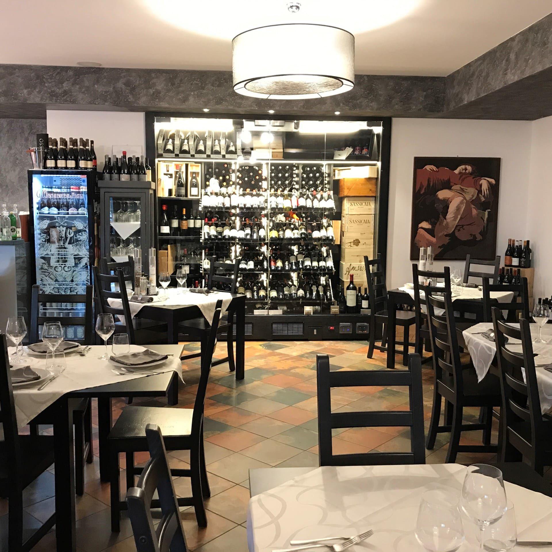 Taglia e Arrusti | Caltanissetta