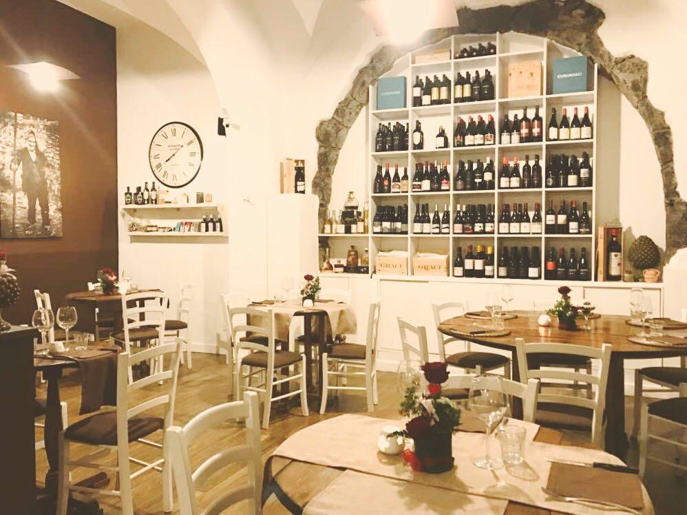 Trattoria Linguagrossa | Catania