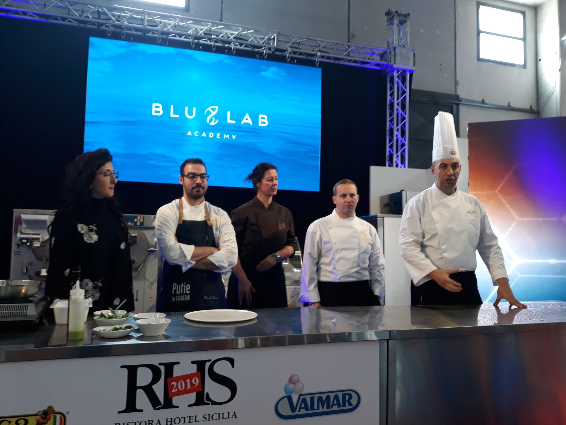 Cucina quando sul palco sale la professionalità | Sicilia da Gustare