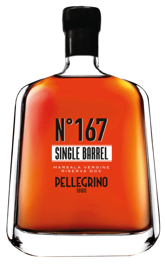 Le Cantine Pellegrino producono il primo Marsala Single Barrel | Sicilia da Gustare