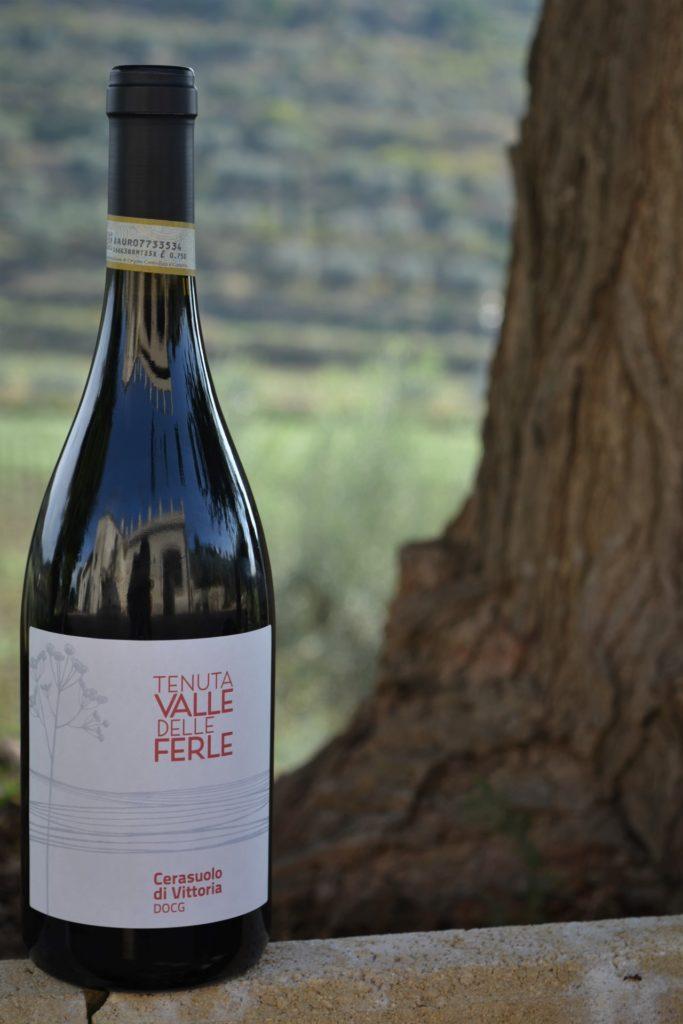 Il Merano WineFestival premia Tenuta Valle delle Ferle | Sicilia da Gustare