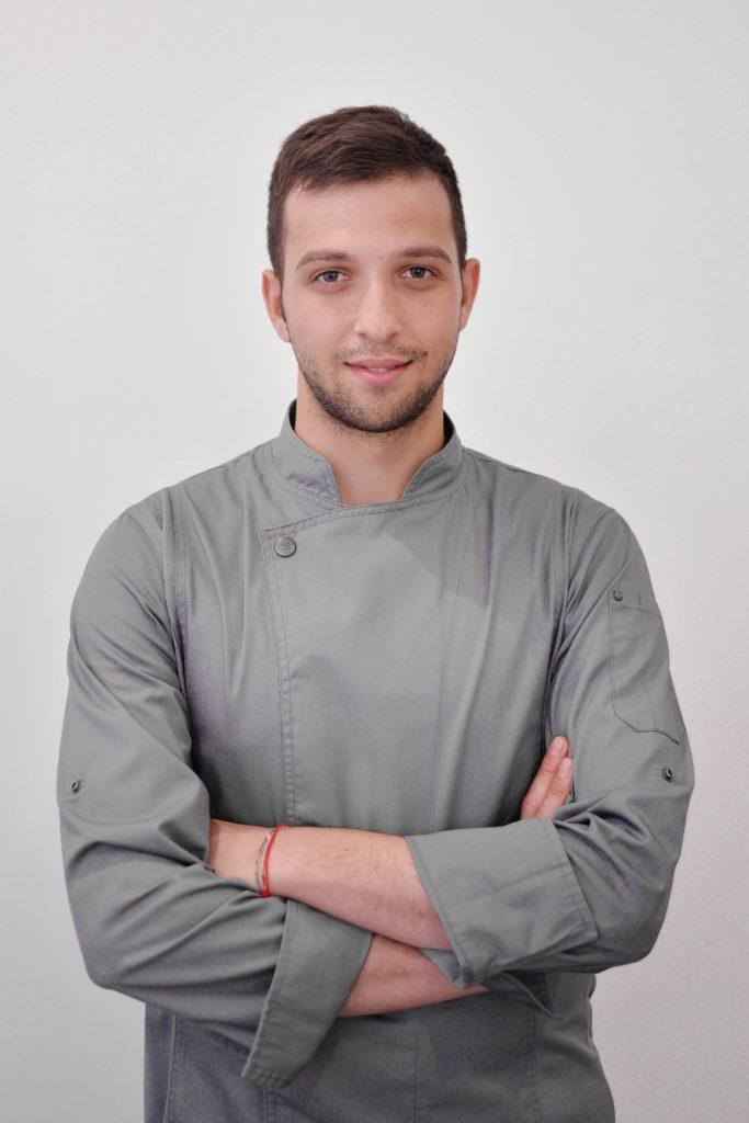 Chef Stefano Toscano | Santantonio Resort