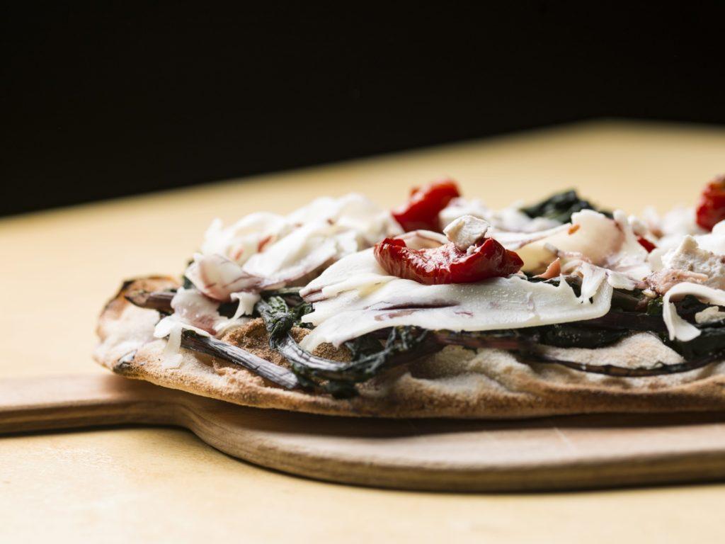 Catania: pinse mediterranee nel menù di Officina 51 | Sicilia da Gustare