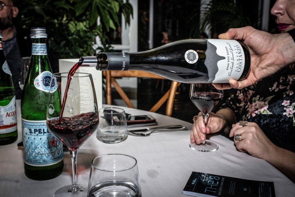Successo per la cena a Ngonia Bay con la stella Michelin Peppe Raciti   Sicilia da Gustare