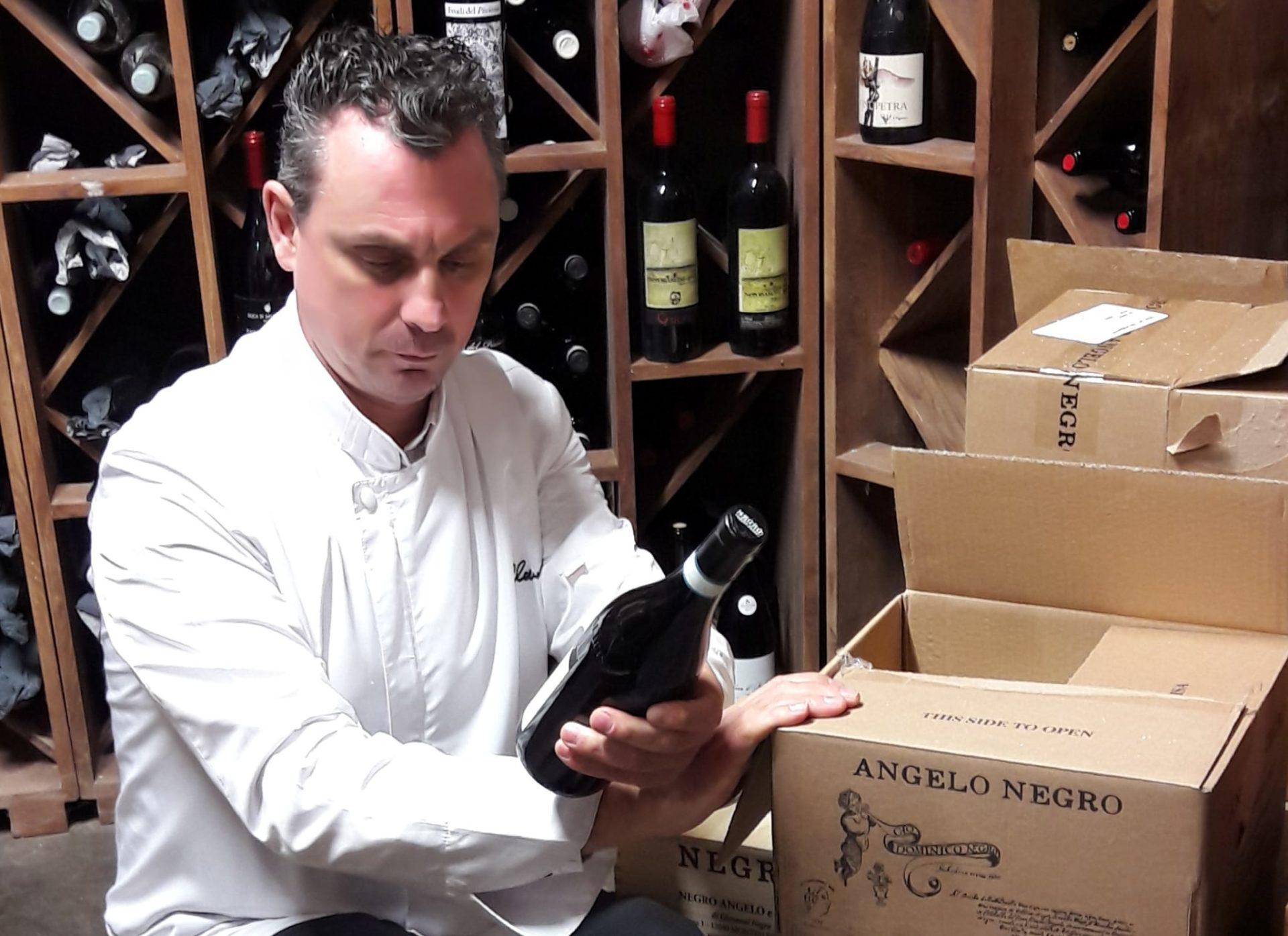 La Fenice ospita i vini del Piemonte   Sicilia da Gustare