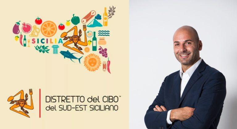 Distretto del Sud Est Siciliano: Di Stefano è il nuovo Presidente | Sicilia da Gustare