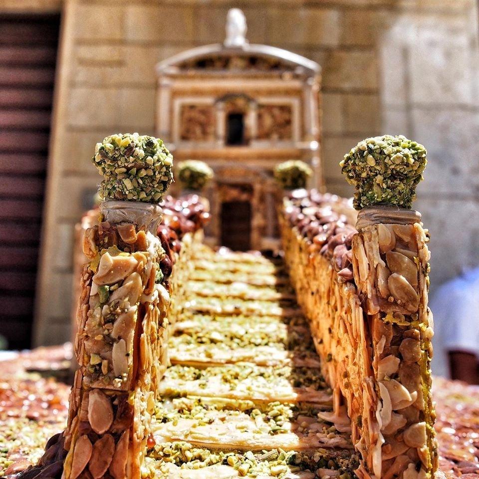 Conclusa con successo a Caltanissetta DOLCE SICILY | Sicilia da Gustare