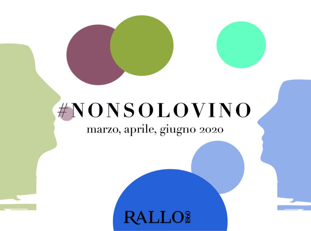 #NONSOLOVINO Il format Rallo col gusto della scoperta | Sicilia da Gustare