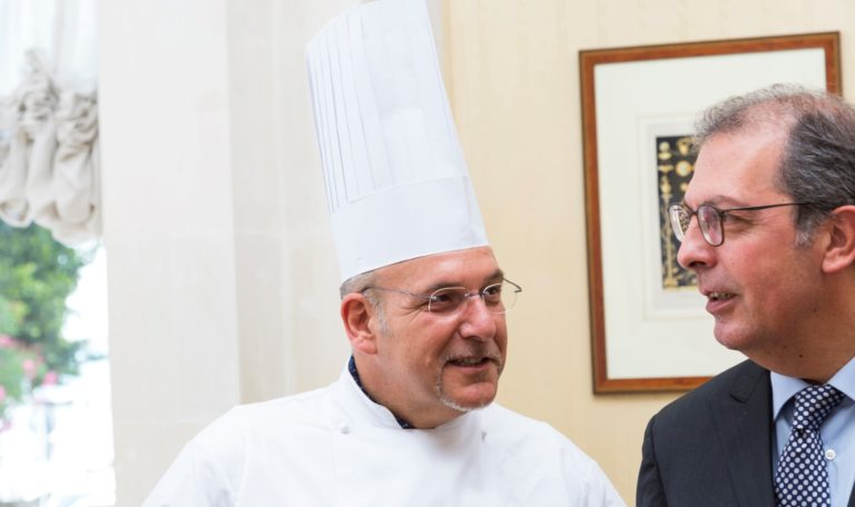 Nasce Le Radici: i valori del passato si rinnovano nel ristorante dello chef Maurizio Urso | Sicilia da Gustare