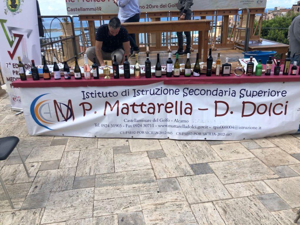 Torna il Premio Mediterraneo Packaging: presentata a Castellammare l'8^ edizione | Sicilia da Gustare